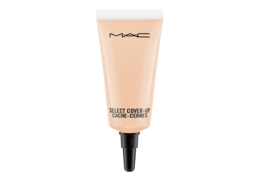MAC Select Cover-Up