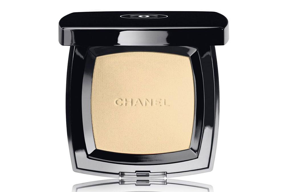 Chanel Natural Finish Pressed Powder