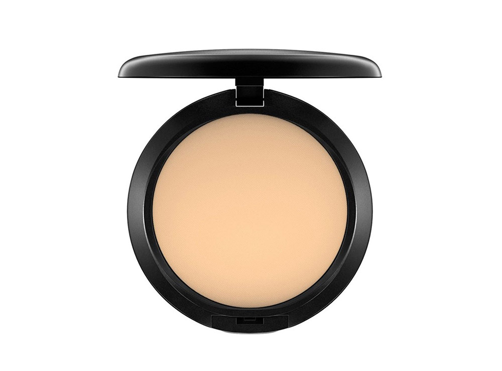 MAC Studio Finish Pressed Powder