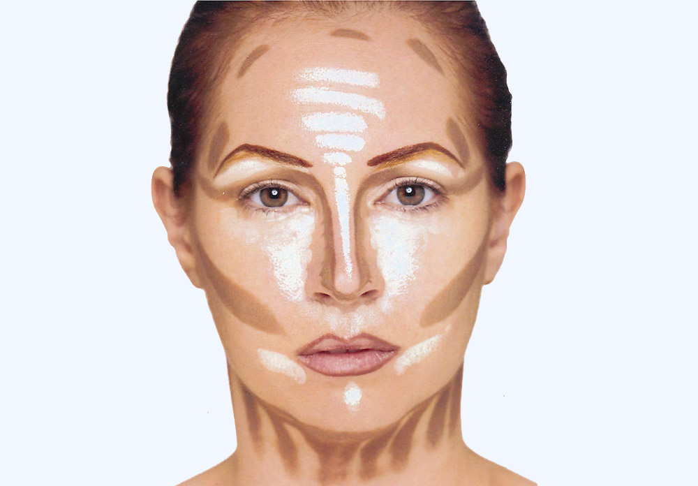 How To: Contour and Highlight - Makeup For Life