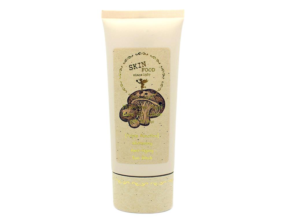 Skinfood Mushroom Multi Care BB Cream