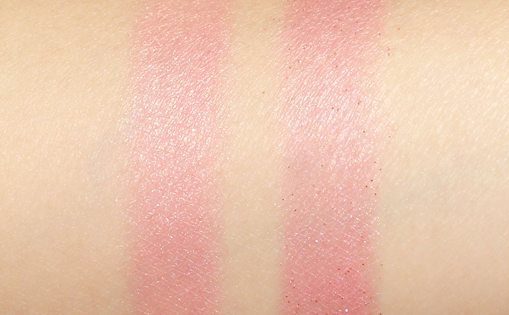 NARS Orgasm Blush and Super Orgasm Blush