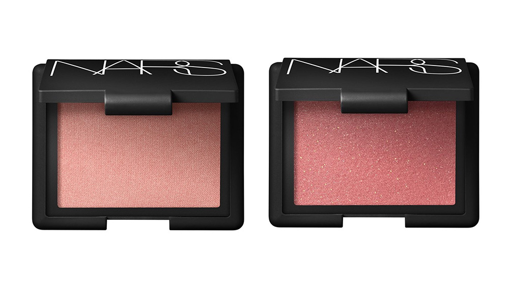 NARS Orgasm and Super Orgasm Blush