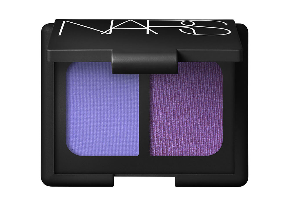 NARS Jolie Poupee Duo Eyeshadow Review