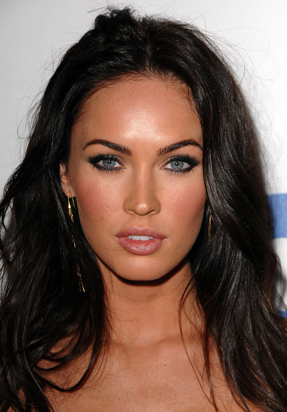 megan fox hair color. hot actress Megan Fox has