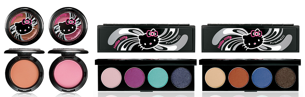 Mac Hello Kitty Collection Previews Makeup For Life