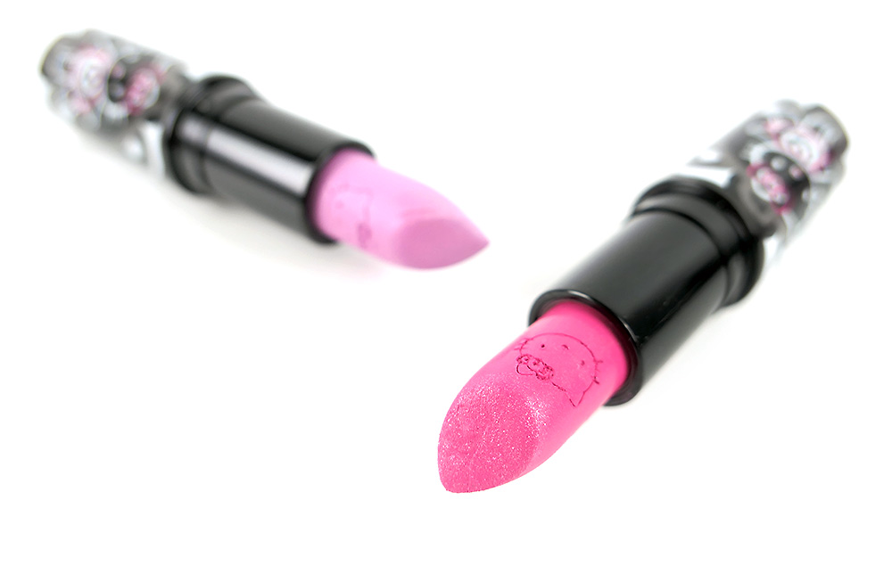 MAC Hello Kitty Lipsticks