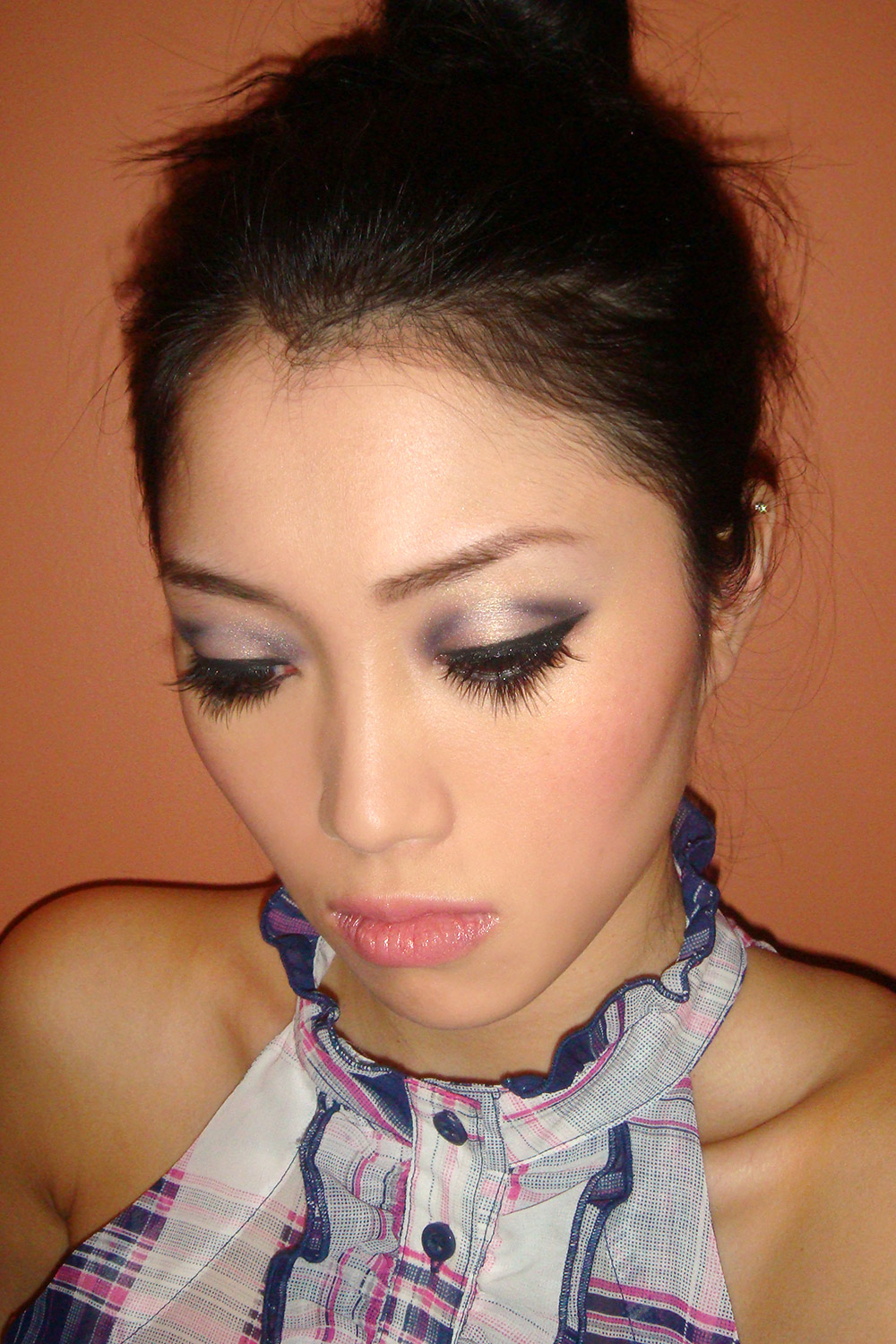 fotd mac hello kitty wild stylin� makeup look � makeup