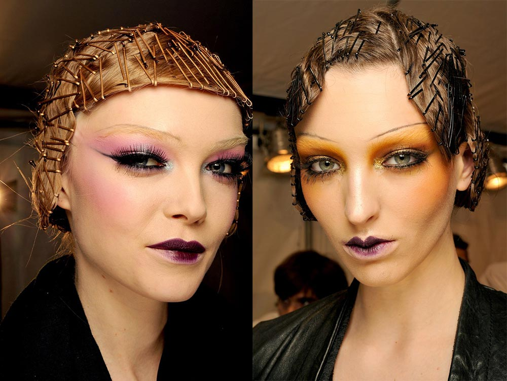 dior-fall-2009-backstage