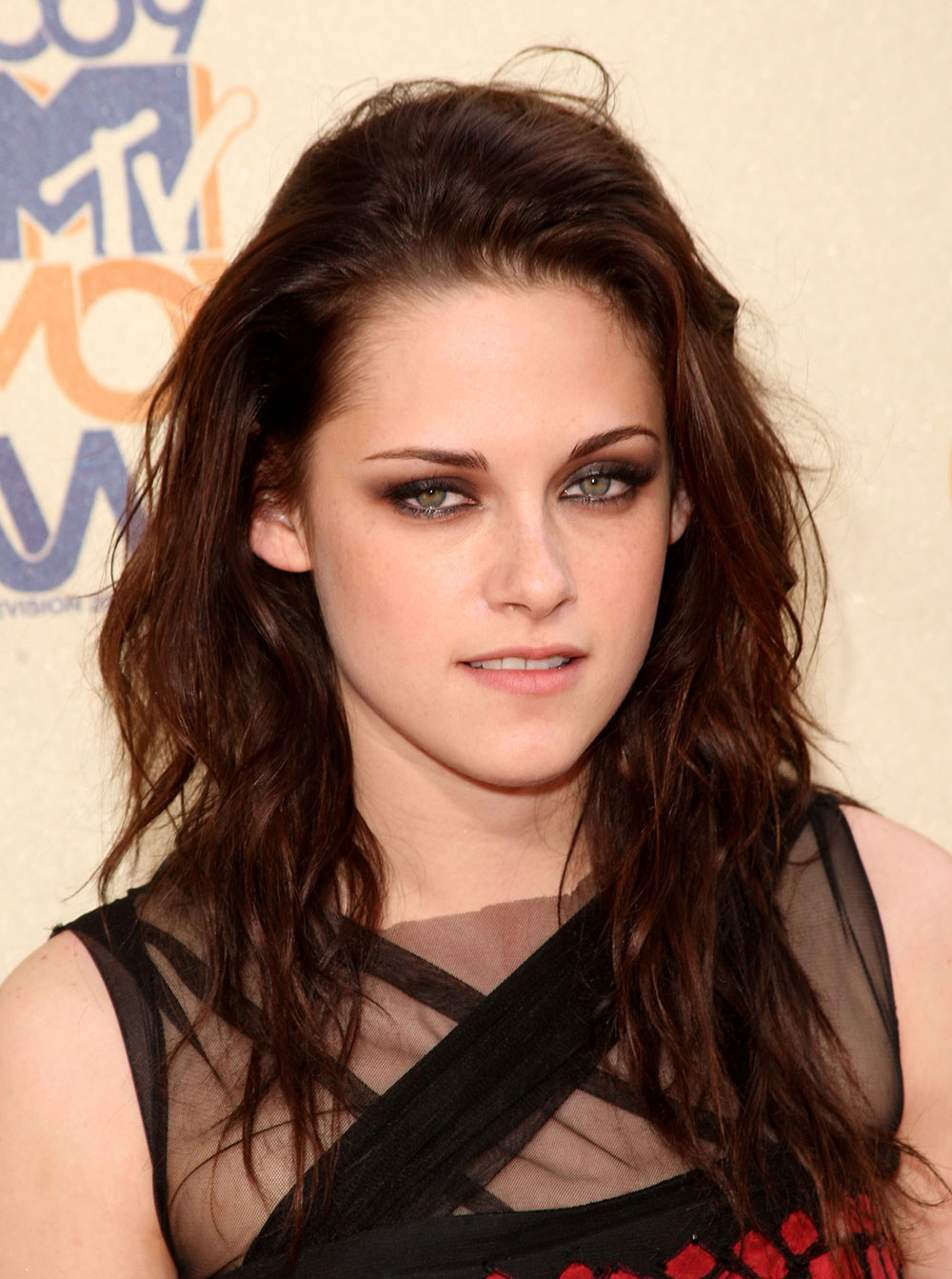 Hair Color Undertones. See how Kristen used a color