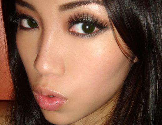 celebrity beauty bella swans bridal makeup look in the