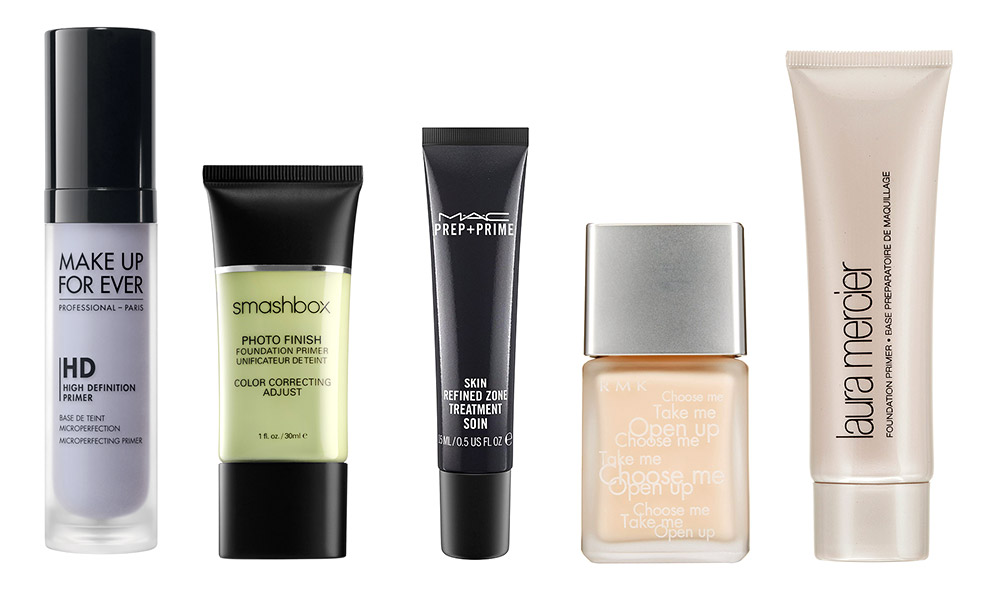 Though not a necessity for every day, makeup bases/primers are great for  evening out skin texture, color correction, enhancing the durability of  foundation ...