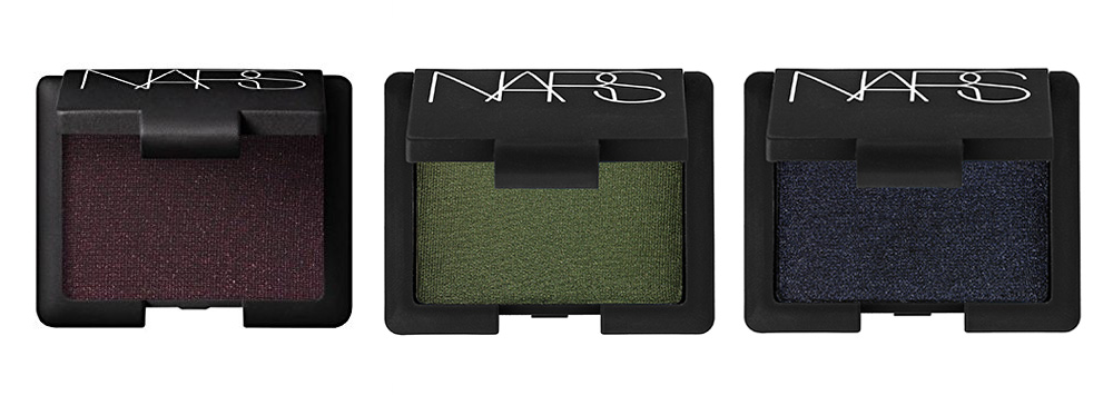 NARS Night Series Eyeshadows