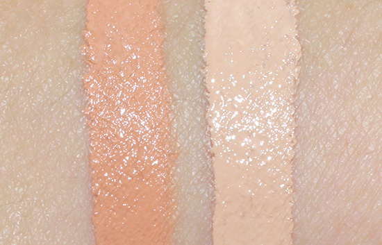 make-up-for-ever-hd-invisible-cover-concealer-325-350-swatches
