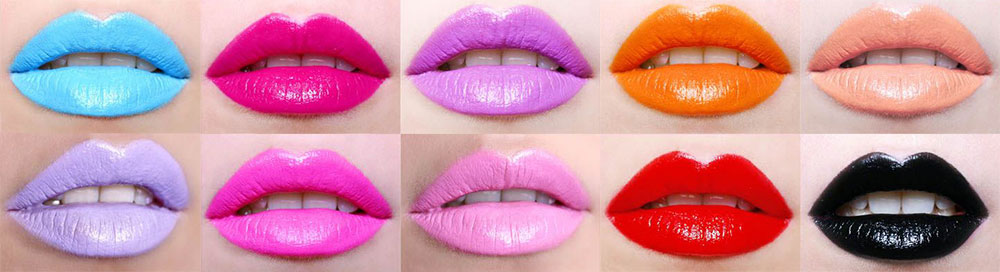 Lime Crime Candyfuture Lipstick Review and Swatches – Makeup