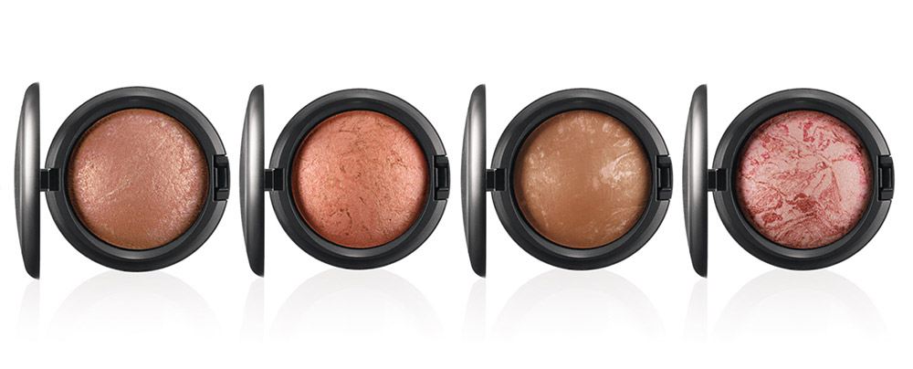 MAC In The Groove Collection Mineralize Skinfinish Reviews