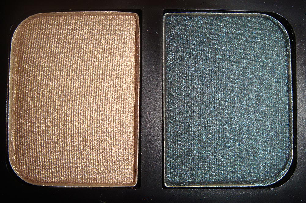NARS Rajasthan Duo Eyeshadow