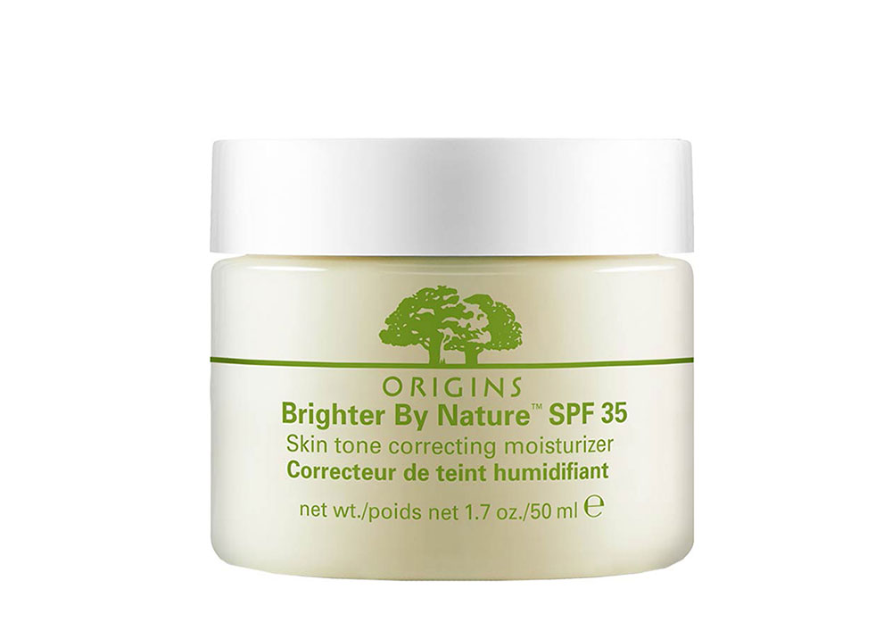 Origins Brighter by Nature SPF 35 Skin Tone Correcting Moisturizer ...