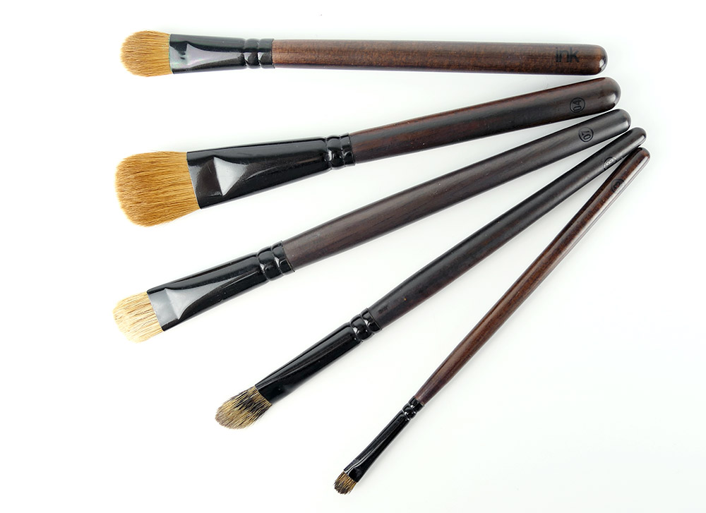 Ink by Zing Makeup Brush