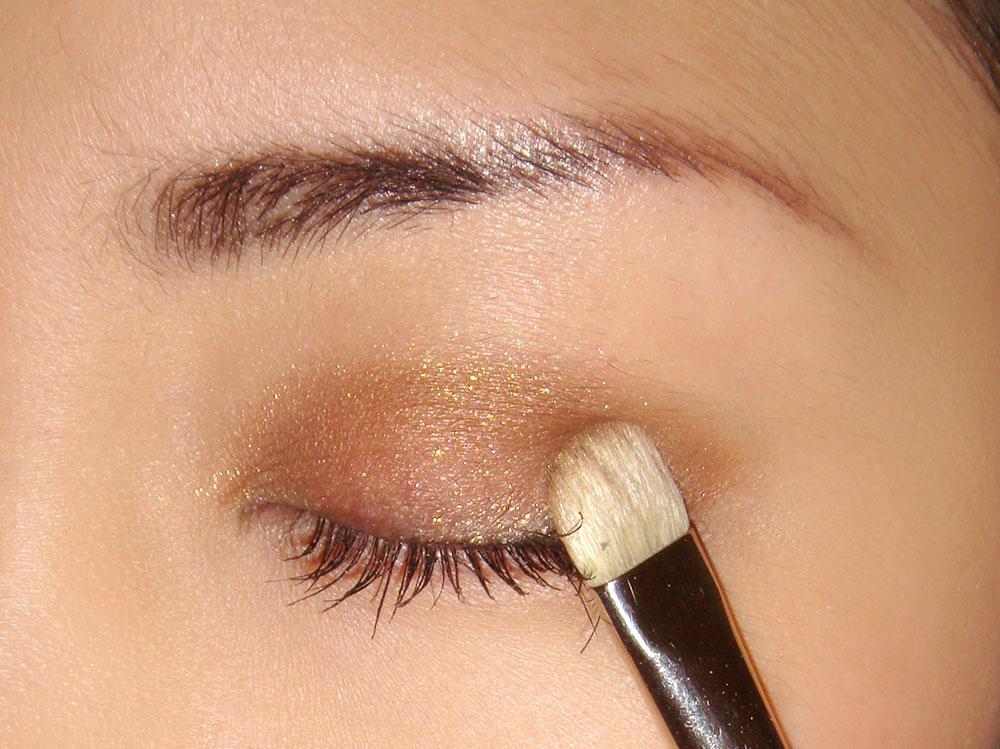 Makeup Tutorial How To Create A Simple Smoky Eye Makeup For Life