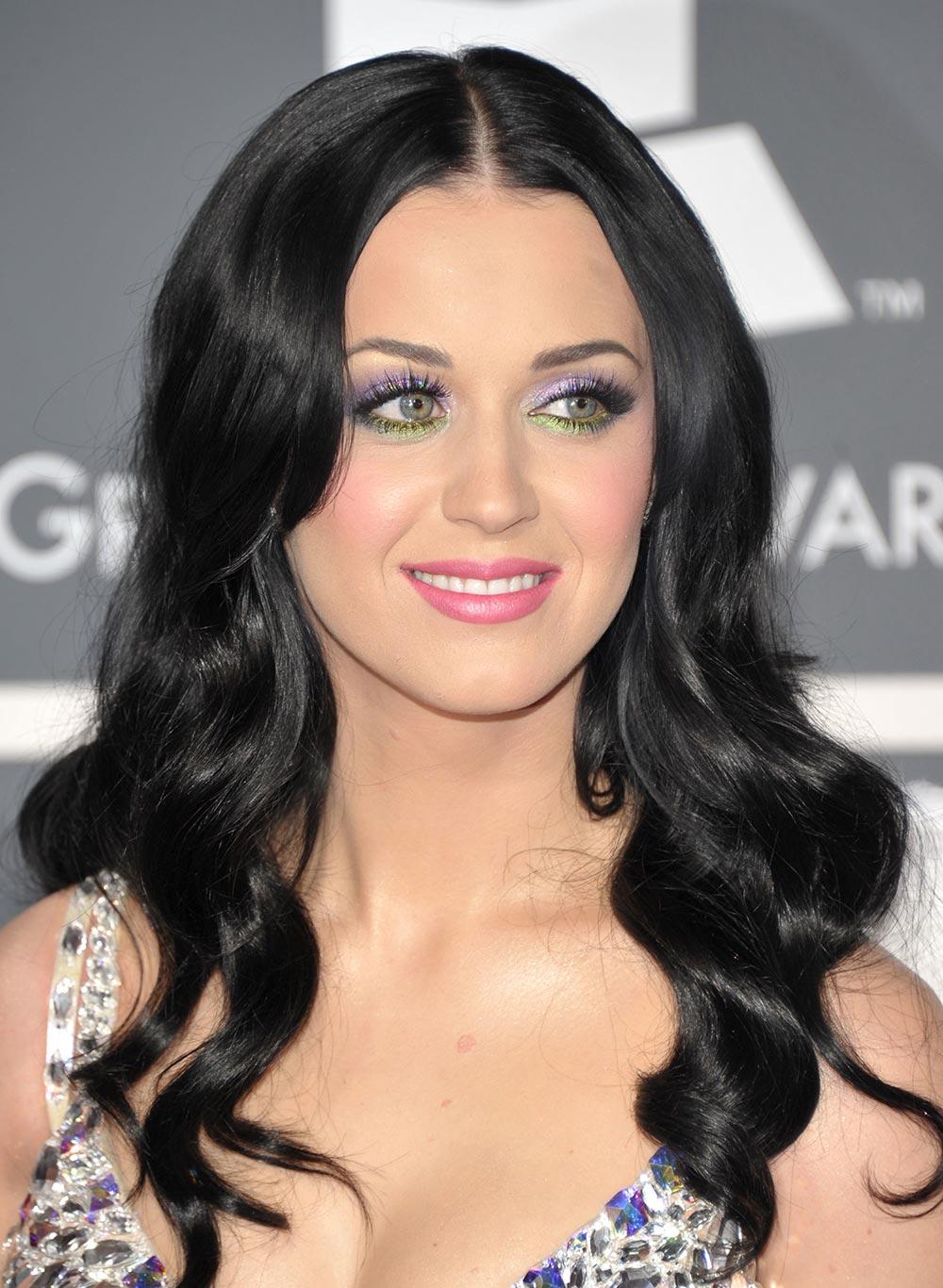 Celebrity makeup breakdown