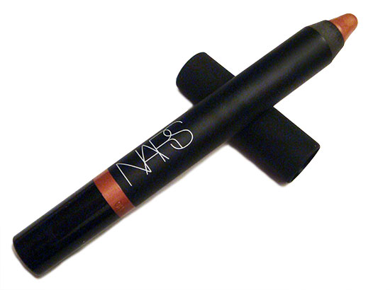 NARS Hopi Velvet Gloss Lip Pencil