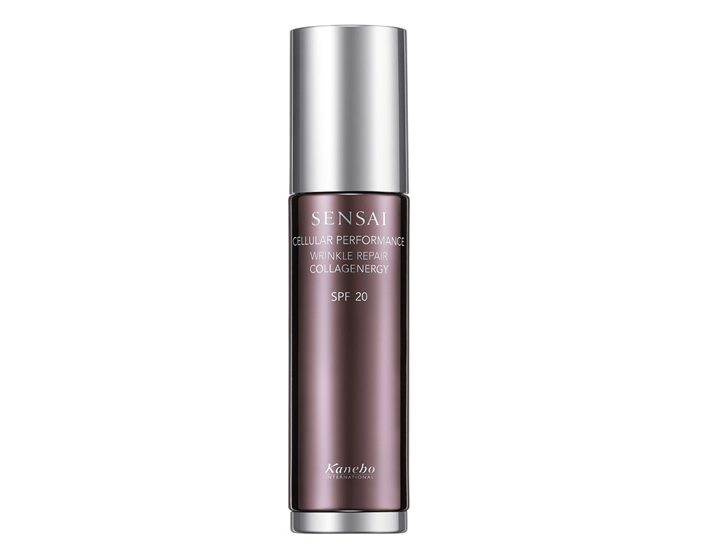 Kanebo Sensai Cellular Performance Wrinkle Repair ...
