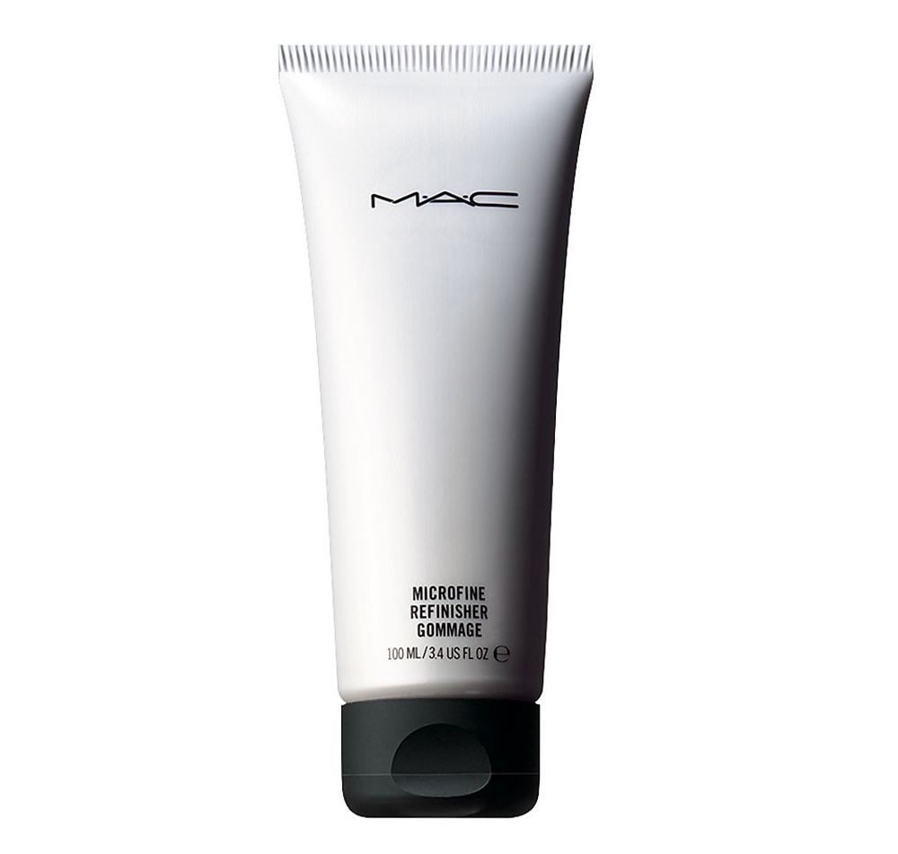 MAC Microfine Refinisher