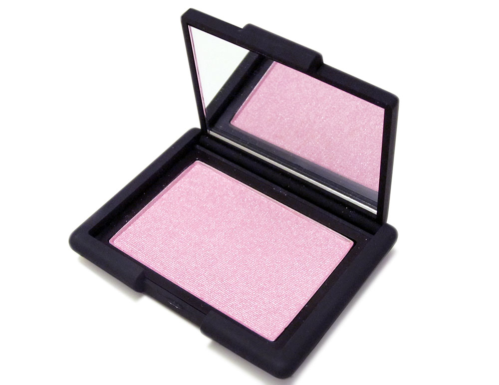 NARS New Order Highlighting Powder Blush