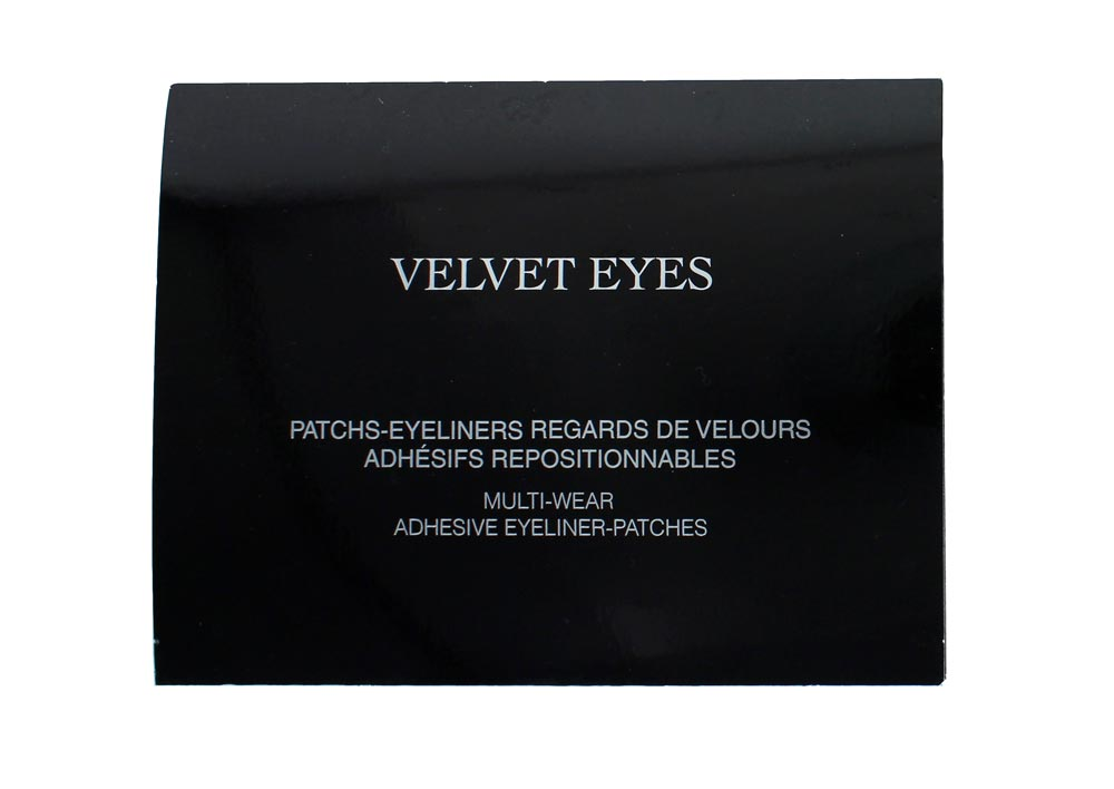 Dior Velvet Eyes Backstage Eyeliner Patches