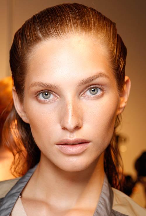 VPL S/S 2012 Makeup
