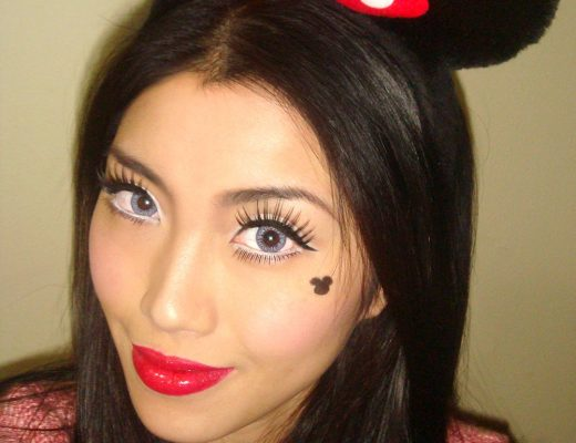 Halloween Makeup Archives - Makeup For Life