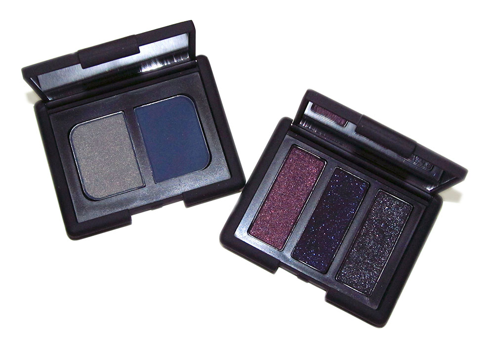 NARS Holiday 2011 Mandchourie and Arabian Nights