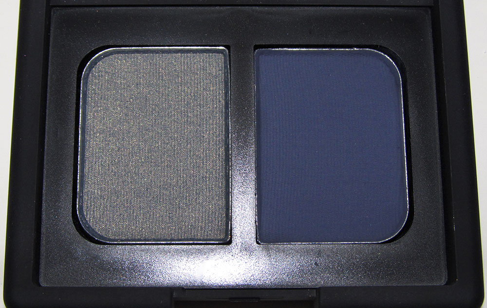 NARS Mandchourie Duo Eyeshadow Closeup