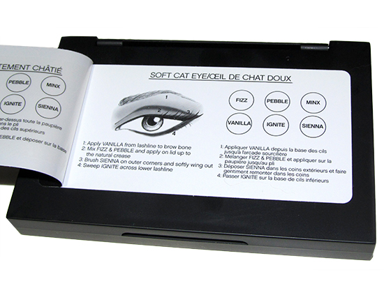 Smashbox Softbox Palette QR Code
