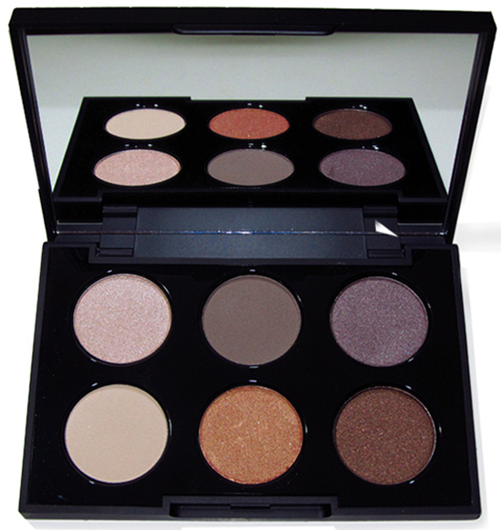 Smashbox Girls On Film Softbox Photo Op Eyeshadow Palette
