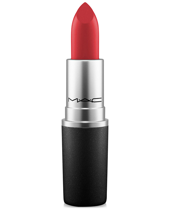 MAC Russian Red Lipstick