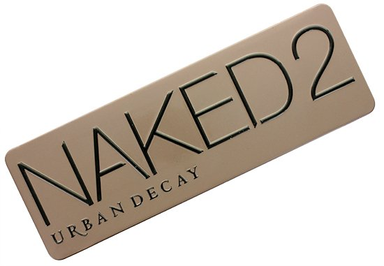 Urban Decay Naked 2 Palette Review