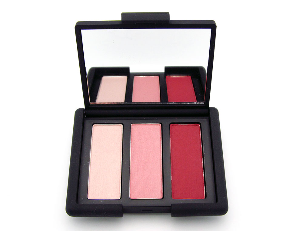 NARS Douce France Trio Eyeshadow