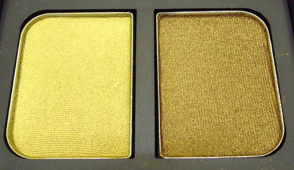 NARS Paramaribo Duo Eyeshadow Review
