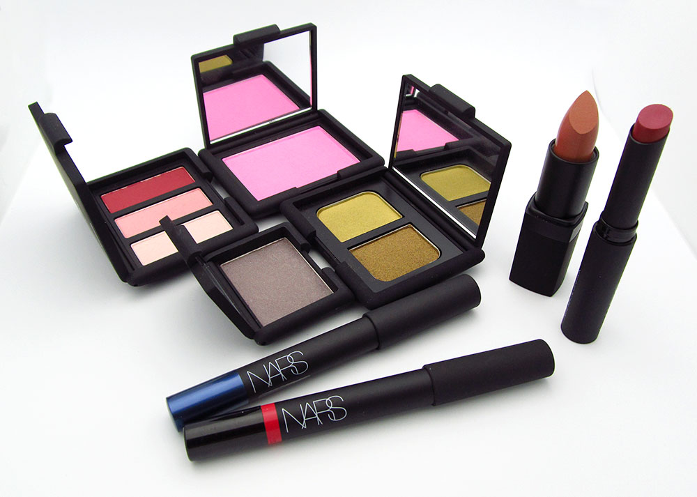 NARS Spring 2012 Collection