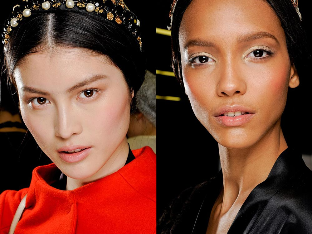 dolce-gabbana-fall-2012-runway-beauty