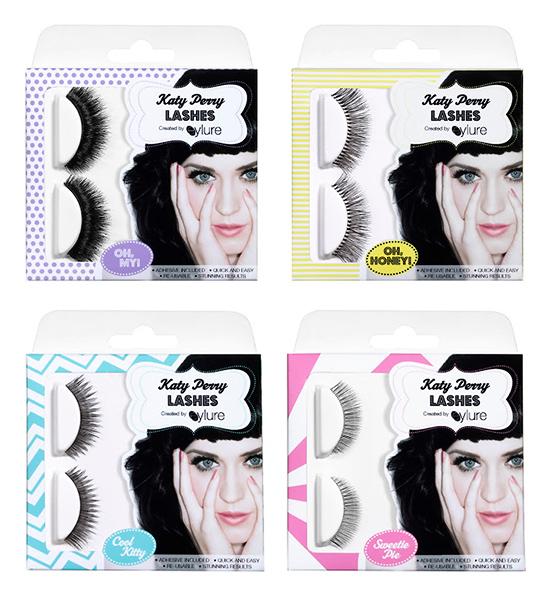 Eylure Katy Perry False Eyelash reviews
