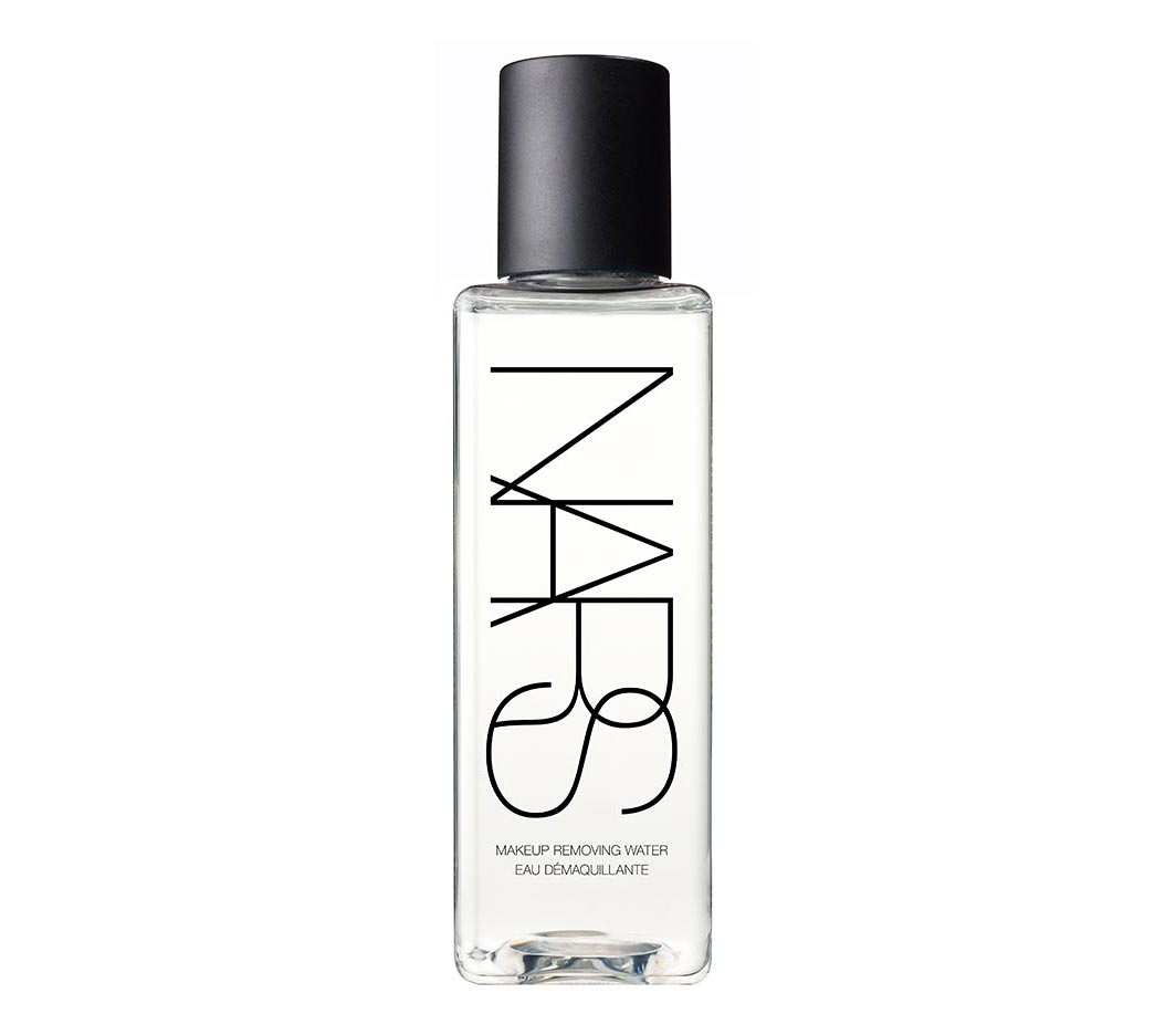 NARS Makeup Removing Water Review