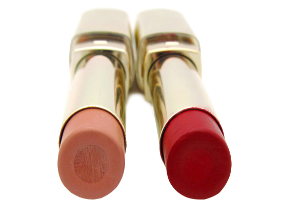 Dolce & Gabbana Imperial and Infatuation Passion Duo Gloss Fusion Lipsticks