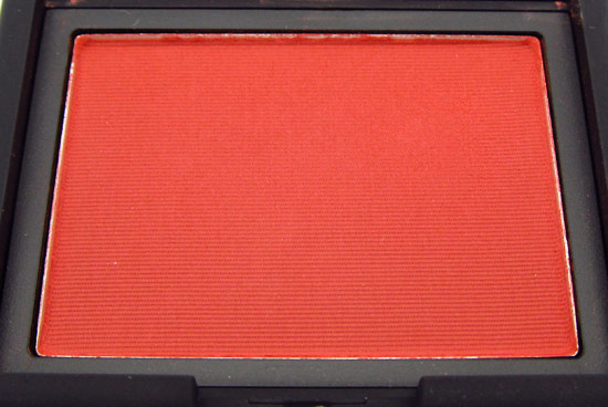 NARS Liberte Blush from Summer 2012 collection
