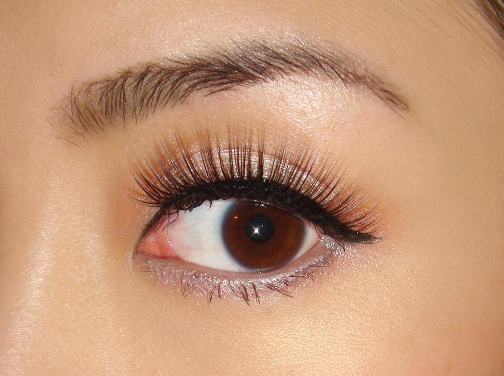 NARS Ramatuelle Trio Eyeshadow EOTD