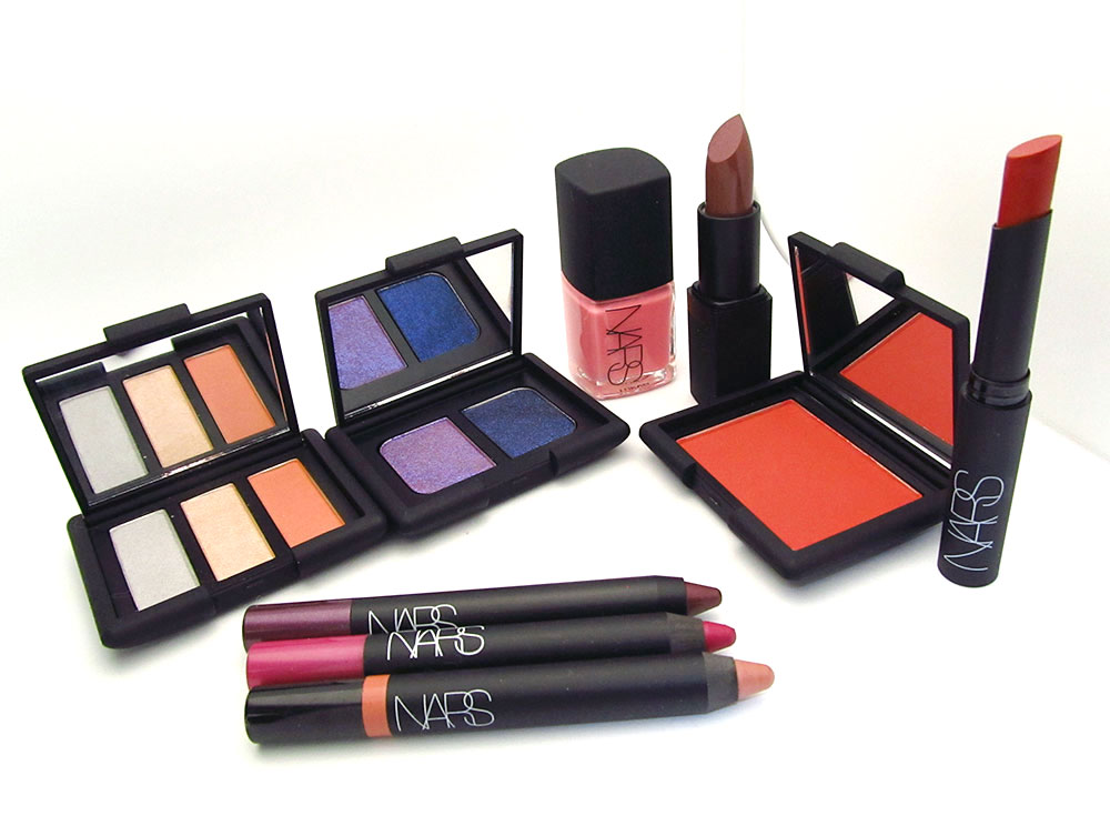NARS Summer 2012 Collection