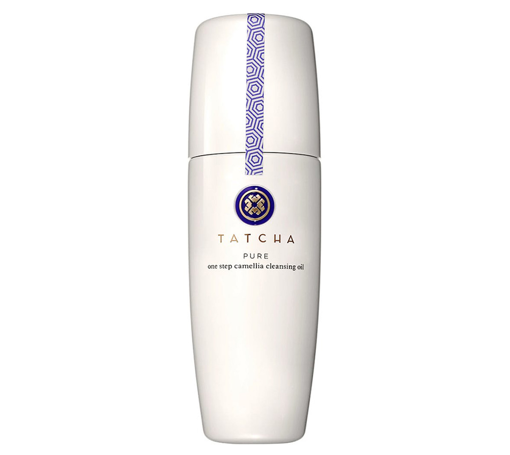 tatcha-pure-one-step-camellia-cleansing-oil-review