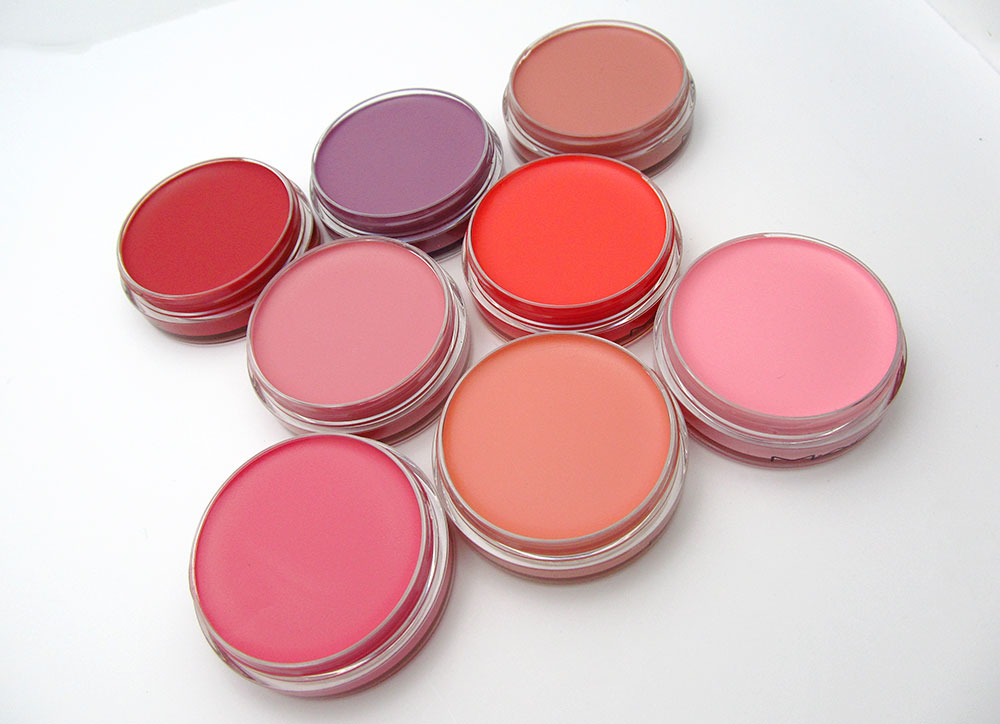 Casual Colour Lip & Cheek Colours reviews